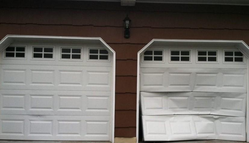 How to Go About Garage Door Repair Services